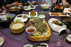 Pekingente, Teil 2