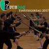 Zornhau Einsteigertag 18.11.2017