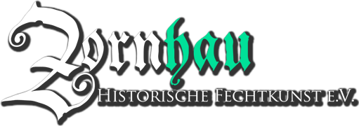 Zornhau - historische Fechtkunft e.V.