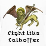 fightliketalhoffer